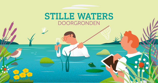 Stille waters doorgronden